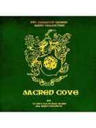 Pro RPG Audio: Sacred Cove