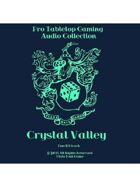 Pro RPG Audio: Crystal Valley