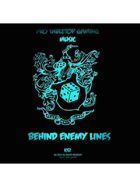 Pro RPG Music: Behind Enemy Lines