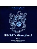 Pro RPG Audio: 1930s Gangland