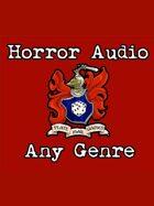 Pro RPG Audio: Dread