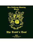 Pro RPG Music: The Devil's Deal