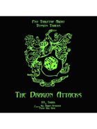 Tension Tracks: The Dragon Attacks