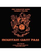 Tension Tracks: Mountain Giant Pass