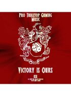 Pro RPG Music: Victory is Ours (La Victoire est a Nous_Symphony Number 9_March 1)