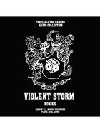 Pro RPG Audio: Violent Storm