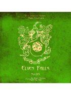 Pro RPG Audio: Elven Falls