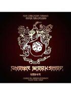Pro RPG Audio: Gnome Workshop