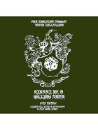 Pro RPG Audio: Street of a Million Gods