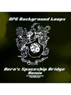 Pro RPG Audio: Hero's Spaceship Bridge Remix