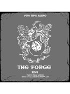 Pro RPG Audio: The Forge