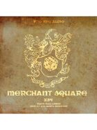Pro RPG Audio: Merchant Square