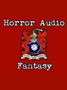 Pro RPG Audio: Cursed Sands