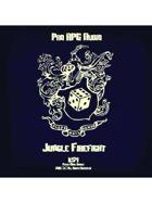 Pro RPG Audio: Jungle Firefight