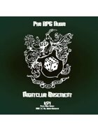 Pro RPG Audio: Nightclub Basement