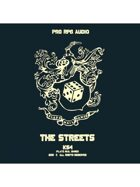 Pro RPG Audio: The Streets