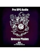 Pro RPG Audio: Grassy Plains