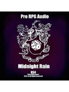 Pro RPG Audio: Midnight Rain
