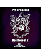 Pro RPG Audio: Rainforest 2