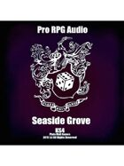 Pro RPG Audio: Seaside Grove