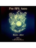 Pro RPG Audio: Blues Joint
