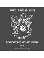 Pro RPG Audio: Enginarium Orlop Deck