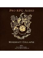 Pro RPG Audio: Mineshaft Collapse
