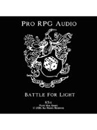 Pro RPG Audio: Battle For Light