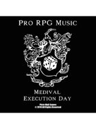 Pro RPG Audio: Medieval Execution Day