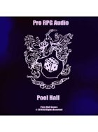 Pro RPG Audio: Pool Hall