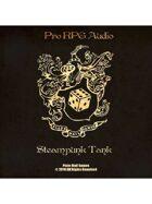 Pro RPG Audio: Steampunk Tank