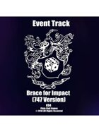 Event Tracks: Brace for Impact (747 Version)