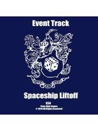 Event Tracks: Spaceship Liftoff