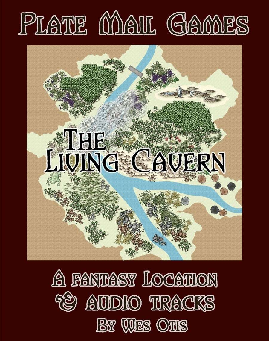 The Living Cavern