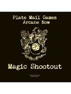 Arcane Now: Magic Shootout