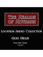 Rothaen Audio Collection: God Helm
