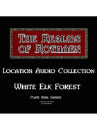Rothaen Audio Collection: White Elk Forest