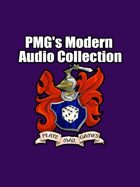 PMG's Modern Audio Collection [BUNDLE]