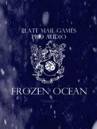 Pro RPG Audio: Frozen Ocean