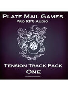 Tension Track Pack One
