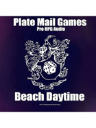 Pro RPG Audio: Beach Daytime