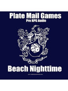 Pro RPG Audio: Beach Nighttime