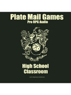 Pro RPG Audio: High School Classroom