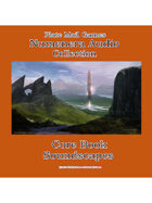 Numenera Audio Collection: Castle Sarrat