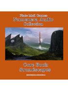 Numenera Audio Collection: The Dark Hills