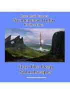 Numenera Audio Collection: Niress Caves