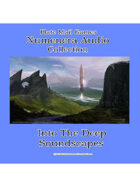 Numenera Audio Collection: The City of Rust
