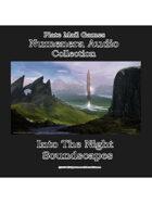 Numenera Audio Collection: Taranhall