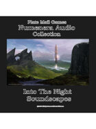 Numenera Audio Collection: The Nightcraft