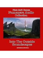 Numenera Audio Collection: The Attic